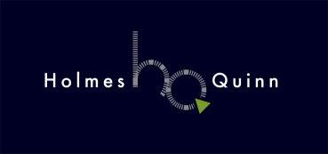 Holmes and Quinn logo